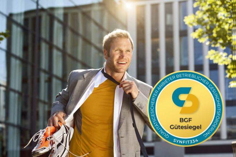 Firmenkooperation Blog
